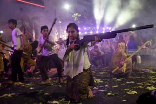 Daop Surabaya : Tidak Ada Koordinasi dari Panitia saat Kegiatan Drama