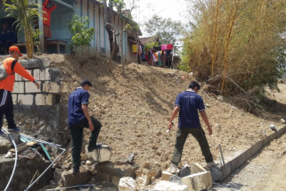 BPBD Bojonegoro Waspadai Bencana Gempa dan Longsor