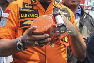 Basarnas to Hand Over JT 610 Black Box to KNKT