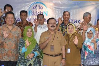 BKKBN Jatim Harapkan Peningkatan Kualitas Mitra Pengelolaan Kampung KB