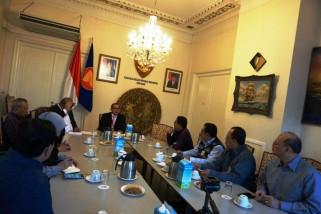 Pemprov Jatim Sambut Positif Tawaran Kerja Sama dengan Den Haag