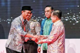 Kota Madiun Raih Top-40 Inovasi pelayanan publik 2018