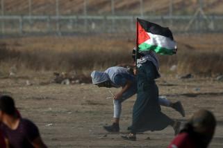 Mesir Desak Israel Hentikan Kekerasan di Jalur Gaza