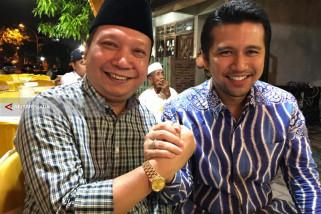 Emil Dardak Dukung Fandi Utomo Maju Pilkada Surabaya 2020