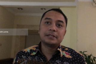 Pemkot Surabaya : Jalan Gubeng Ambles karena Kesalahan Konstruksi Pembangunan Basement RS Siloam
