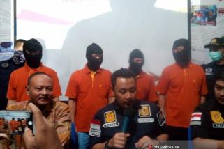 Empat WNA Asal China Diamankan Imigrasi Kediri