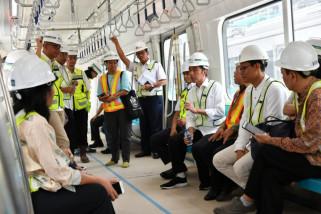 LPEM: Pembangunan Infrastruktur Berdampak Positif Terhadap Pertumbuhan Ekonomi