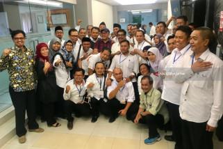 Arief Budiman: Tak Hanya Tahan Fisik, Komisioner Harus Kuat Mental (Video)