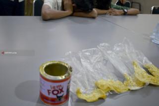 Lem yang Dihirup Lima Remaja di Surabaya Mengandung LSD