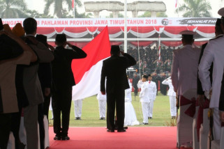 Pakde Karwo: Maknai Semangat Kepahlawanan dengan Bertarung di Pasar Internasional