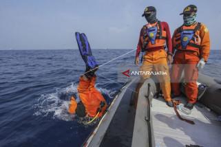 Hari Kelima, Ratusan Penyelam Diturunkan Evakuasi Lion Air