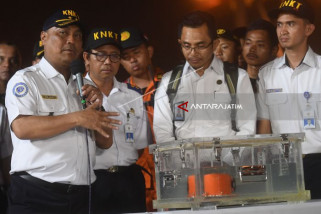 Terkait Kecelakaan JT 610, KNKT Terbitkan Dua Rekomendasi untuk Lion Air