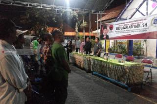 Legislator Tampung Keluhan Warga Pucangan Surabaya Belum Dapatkan Distribusi Air
