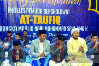 Pemkab Pamekasan Berikan Beasiswa Santri Penghafal Al-Quran