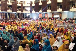 Muhammadiyah Surabaya Ingatkan Dakwah Islam Hadapi Era Milenial
