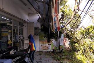 Warga Kota Madiun Diminta Waspadai Angin Puting Beliung