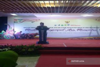 Pemkab Se-Madura Gelar Pameran UKM di Jakarta