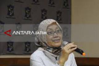 Kunjungan Warga Kota Surabaya ke Layanan Literasi Tinggi
