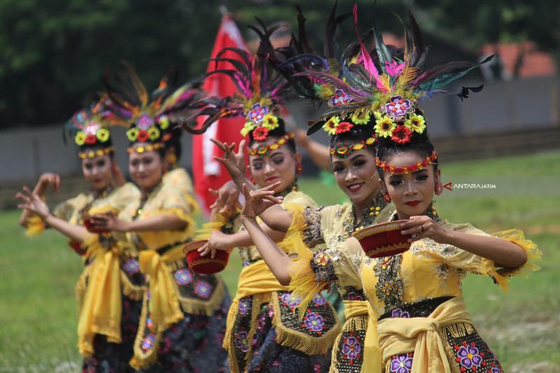 Pengenalan Budaya Madura