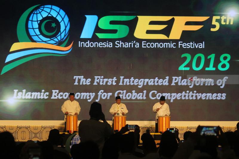 Pembukaan ISEF 2018