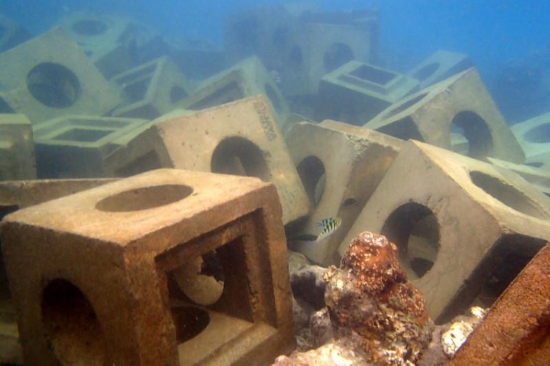 "KPK Diminta Usut Proyek ""Break Water"" di Kepulauan Seribu"