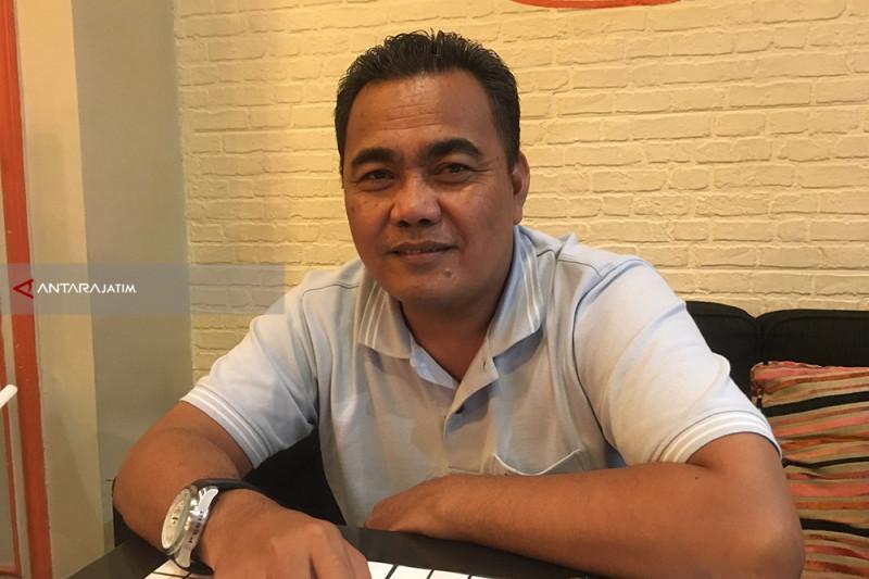 Warsito Siap Maju di Pilkada Kota Surabaya 2020