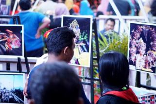 Gelar KIM, Mas Abu Dorong Warga Kediri Gerakkan Ekonomi