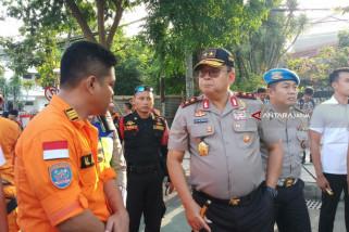 Polisi Temukan Beberapa Masalah Pada Pengerjaan Proyek