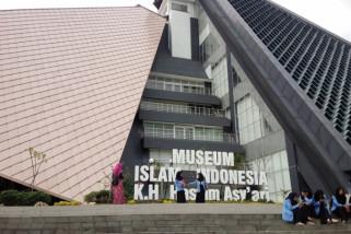 Presiden Dijadwalkan Resmikan Museum Islam Indonesia di Jombang