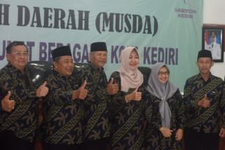 Wawali Kediri Ingin FKUB Ikut Jaga Kondusivitas Kota