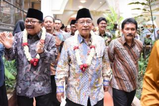 Pemerintah Revitalisasi SMK Hadapi Era Industri 4.0