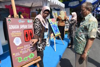 Advokasi ODF Kabupaten Madiun