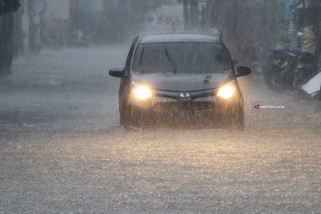 Banjir Malang