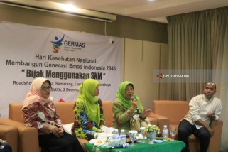 Muslimat NU dan YAICI Rekomendasikan Hapus Iklan SKM sebagai Susu