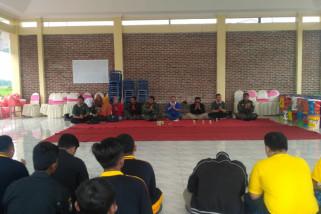 Disporpar Sidoarjo Dorong Pemuda Berikan Sumbangsih Pembangunan