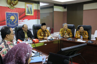 Sidoarjo Masuk Sepuluh Besar Kabupaten Sangat Inovatif