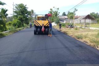 Proyek Jalan Lingkar Utara Situbondo Serap Anggaran Rp25 Miliar