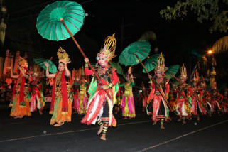 Banyuwangi Gelar Festival Kuwung