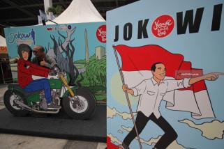 Jokowi Millennials Festival