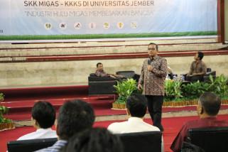 30 Persen Produksi Migas Indonesia Disumbang Jatim