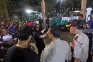 Polisi Ungkap Warga Australia Terlibat Aliansi Mahasiswa Papua