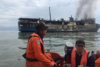 KNKT Pimpin Penyelidikan Kebakaran KM Gerbang Samudra