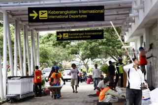 Jelang Penerbangan Internasional Bandara Banyuwangi
