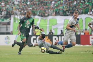 Persebaya Kalahkan PSIS Semarang