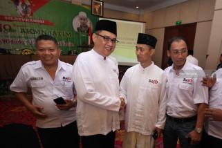 Silaturahmi ReJo Bersama AKMN