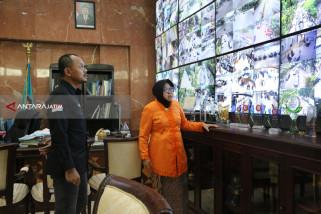 Wali Kota Bogor Belajar Kampung Tematik dan Naturalisasi sungai ke Surabaya