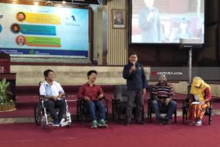 Unej Berkomitmen untuk Wujudkan Kampus Ramah Disabilitas