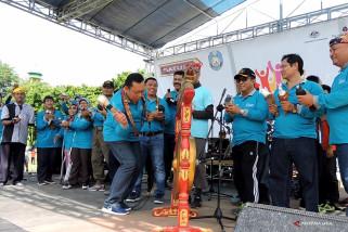 Bupati Luncurkan Kabupaten Situbondo Inklusif