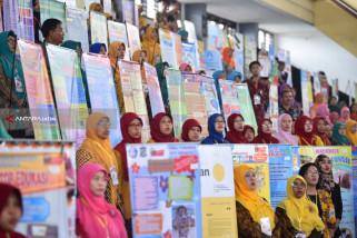 635 Karya Inovasi Media Pembelajaran Guru Dipamerkan di Surabaya