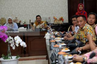Petaling Jaya Malaysia Adopsi Pengelolaan Lingkungan di Surabaya